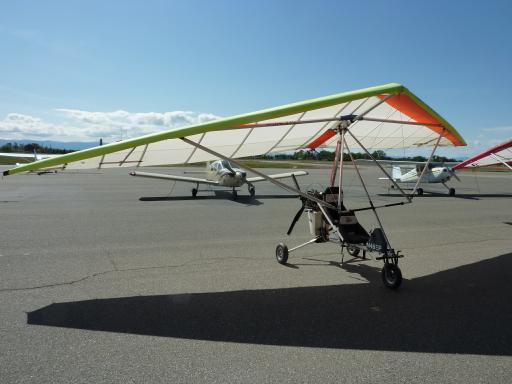Click On Picture To View More Pictures Of This Light Sport Aircraft.